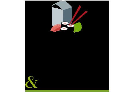 Wok & Cool Sushi