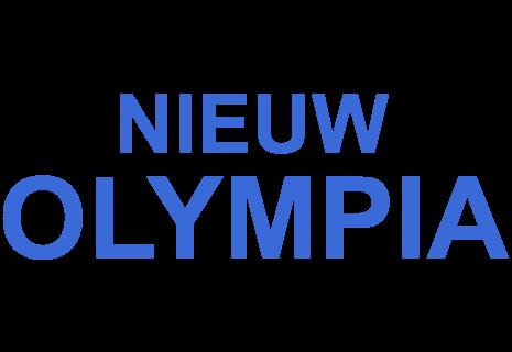 Griekse Restaurant Nieuw Olympia
