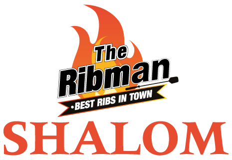Shalom - The Rib Man best ribs in town