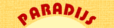 Eten bestellen - Pizzeria - Grillroom Paradijs