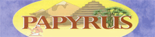 Nieuwe Pizzaria Grillroom Papyrus