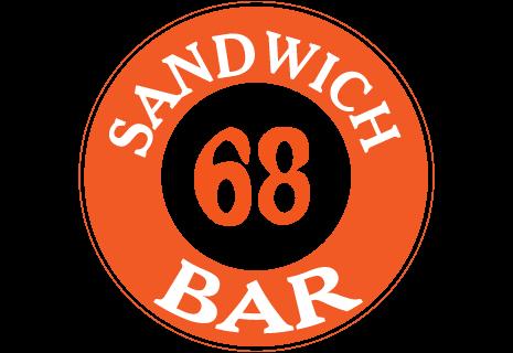 Sandwich Bar 68