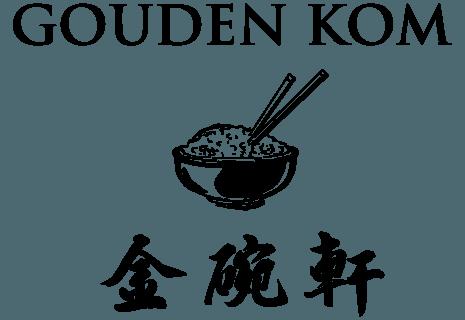 Chinees Specialiteiten Restaurant Gouden Kom