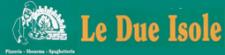 Le Due Isole logo