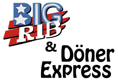 Big Rib & Doner Express