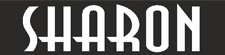Sharon logo