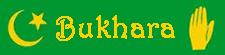 Bukhara snacks&Roti logo