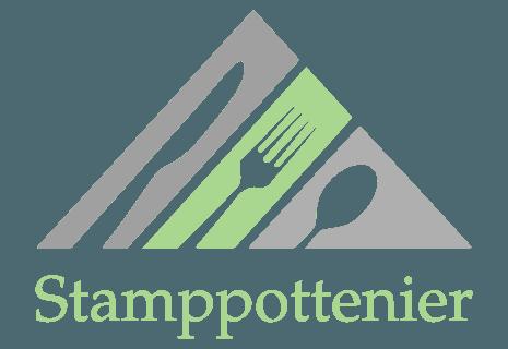 Stamppottenier