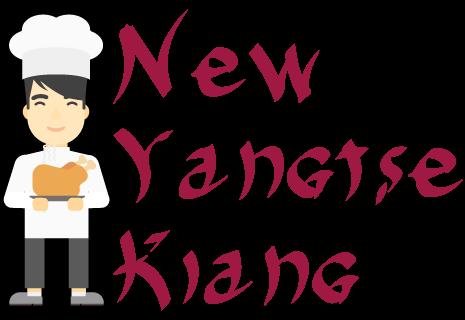 New Yangtse Kiang