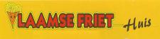 Eten bestellen - Het Vlaamse Friethuis