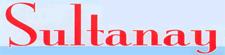 Sultanay logo