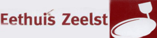 Eten bestellen - Eethuis Zeelst