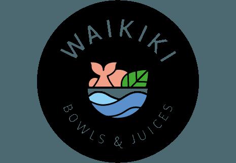 Waikiki Poké bowls & Juices