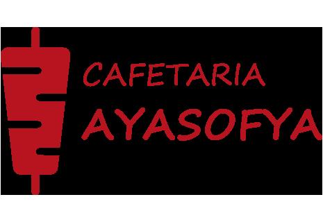 Cafetaria Aya Sofya