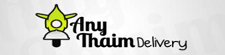Any Thaim Delivery logo