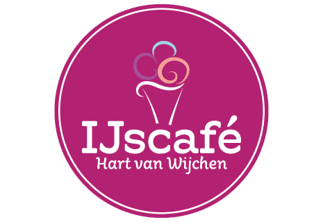 IJscafé Hart van Wijchen