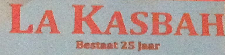 La Kasba logo
