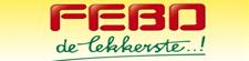 Febo logo