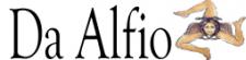 Da Alfio logo