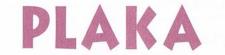 Grieks restaurant Plaka logo