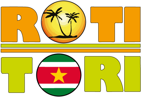 Surinaams Eethuis Roti Tori
