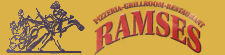 Eten bestellen - Ramses Oostburg