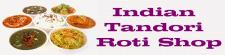 Indian Tandori Roti Shop