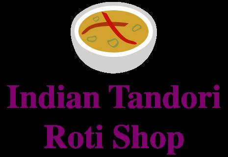 Indian Tandoori Roti Shop