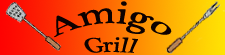 Eten bestellen - Amigo Grill