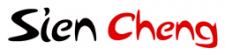 Sien Cheng logo