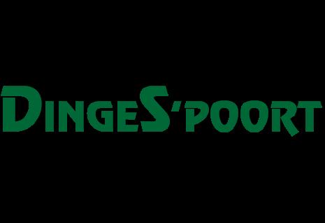 Dingespoort