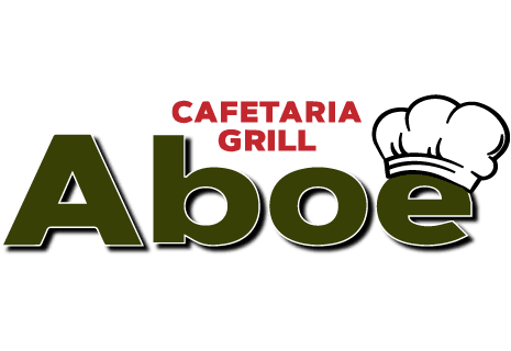 Cafetaria Grill Aboe