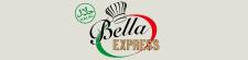 Eten bestellen - Bella Express Family