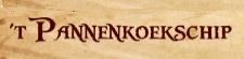 't Pannenkoekschip Zwolle logo