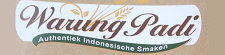Warung Padi logo