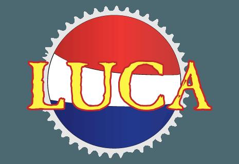 Shoarma Luca Pizza