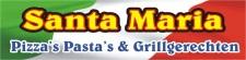 Eten bestellen - Santa Maria Voorhout
