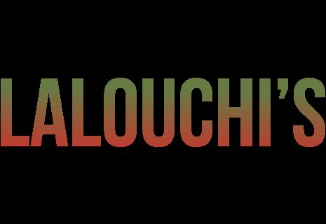 Lalouchi's pizzeria