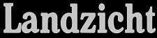 Eetcafe Landzicht logo