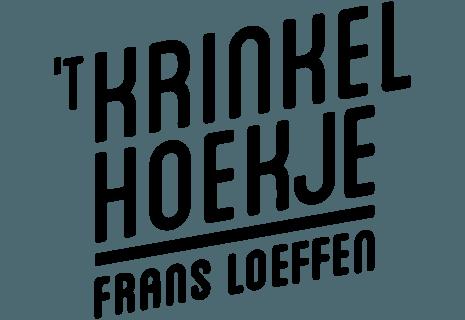 't Krinkelhoekje - Frans Loeffen