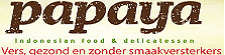 Eten bestellen - Papaya Groenendaal