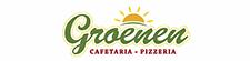 Eten bestellen - Groenen Cafetaria-Pizzeria