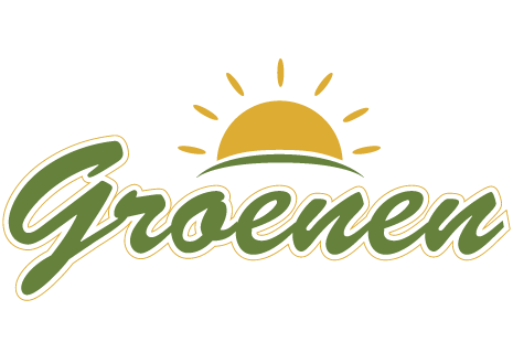 Groenen Cafetaria-Pizzeria