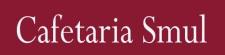 Smul Cafetaria logo