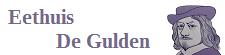Eten bestellen - Eethuis De Gulden