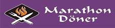 Marathon doner logo