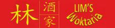 Chinees Restaurant Lim's Wok logo