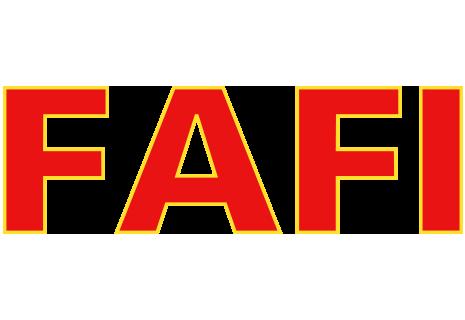 Eethuis Fafi