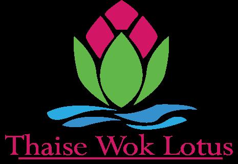 Thaise Wok Lotus