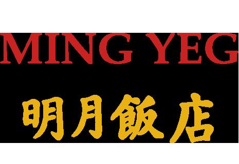 Chinees-Indisch Specialiteiten Restaurant Ming-Yeg